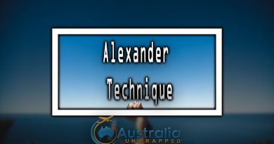 Alexander Technique