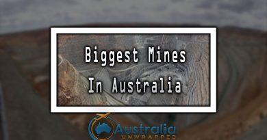 Biggest Mines In Australia