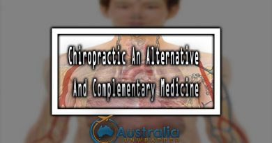 Chiropractic An Alternative And Complementary Medicine