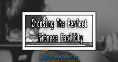 Choosing The Perfect Fitness Facility