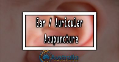 Ear / auricular acupuncture