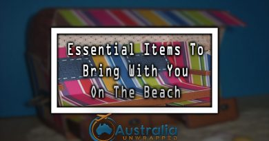 Essential Items To Bring With You On The Beach