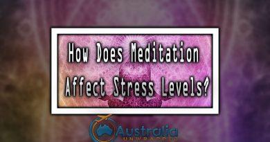 How Does Meditation Affect Stress Levels