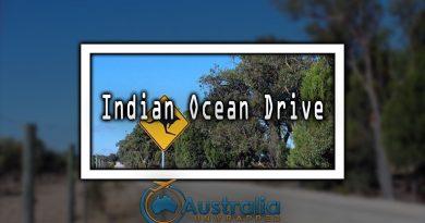 Indian Ocean Drive