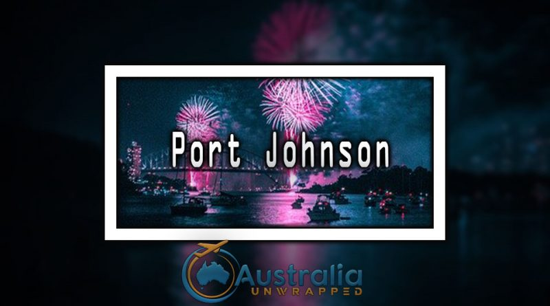 Port Johnson