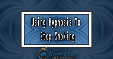 Using Hypnosis To Stop Smoking