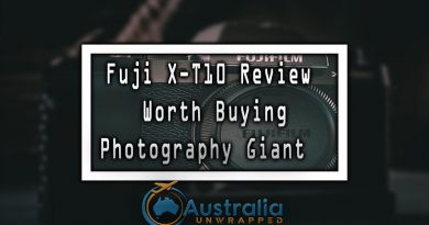 Fuji X-T10 Review - Worth Buying Photography Giant
