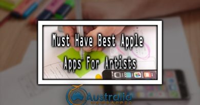 Must Have Best Apple Apps For Artists