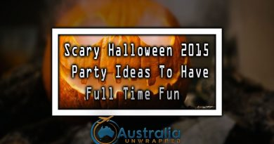 Scary Halloween 2015 Party Ideas To Have Full Time Fun