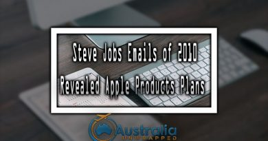Steve Jobs Emails of 2010 Revealed Apple Products Plans