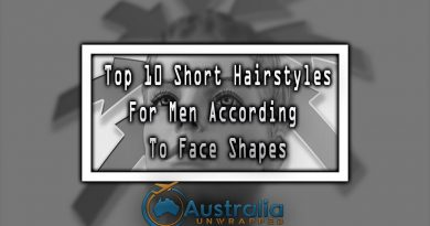 Top 10 Short Hairstyles For Men According To Face Shapes