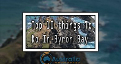 Top 10 things To Do In Byron Bay