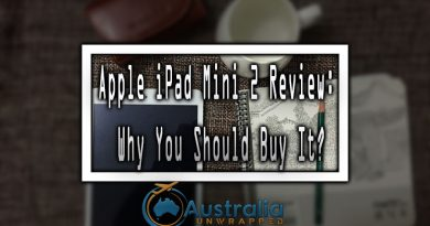 Apple iPad Mini 2 Review: Why You Should Buy It?