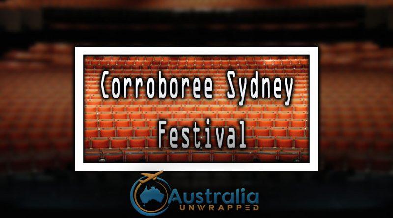 Corroboree Sydney Festival