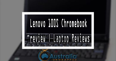 Lenovo 100S Chromebook review | Laptop Reviews