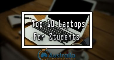 Top 10 Laptops For Students