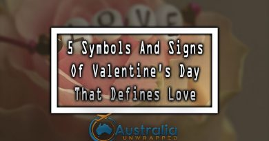 5 Symbols And Signs Of Valentine's Day That Defines Love