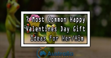 7 Most Common Happy Valentines Day Gift Ideas For Her/Him