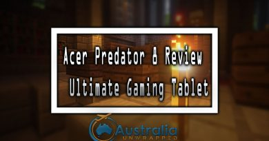 Acer Predator 8 Review - Ultimate Gaming Tablet