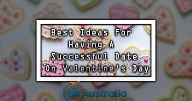 Best Ideas For Having A Successful Date On Valentine's Day