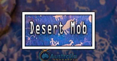 Desert Mob