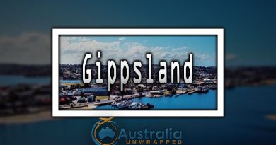 Gippsland