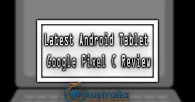 Latest Android tablet Google Pixel C Review