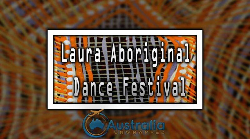 Laura Aboriginal Dance Festival