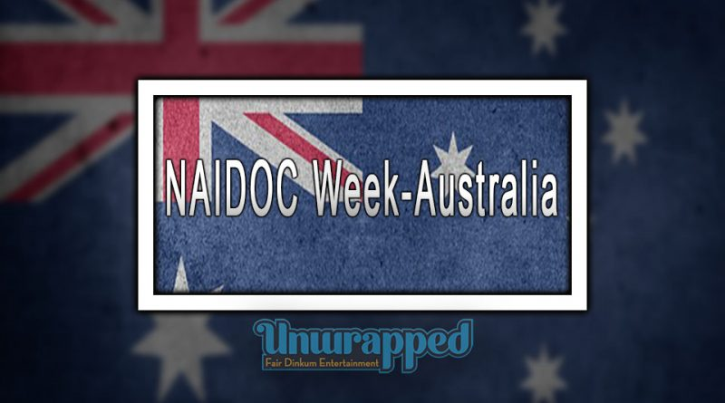 NAIDOC Week-Australia