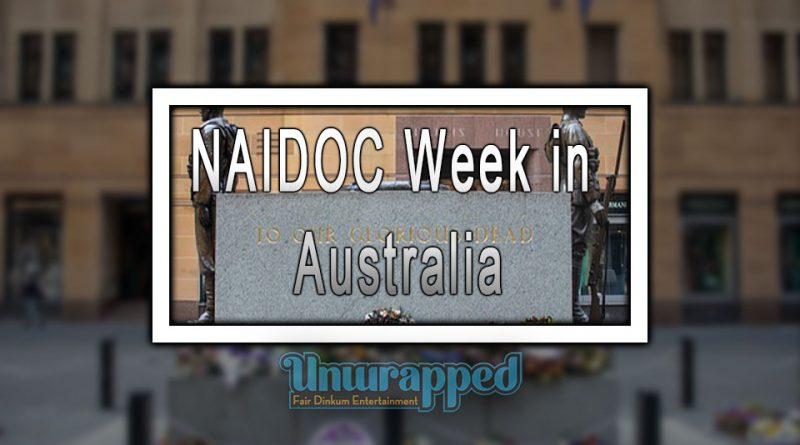 NAIDOC Week in Australia