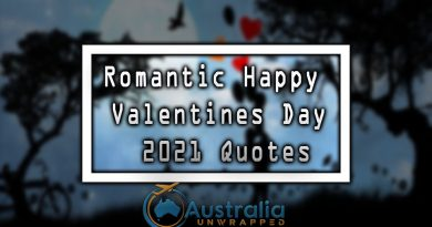 Romantic Happy Valentines Day 2021 Quotes