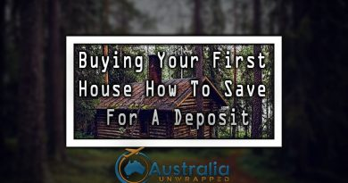 Buying Your First House How To Save For A Deposit