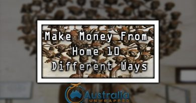 Make Money From Home 10 Different Ways