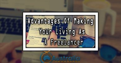 Advantages Of Making Your Living As A Freelancer