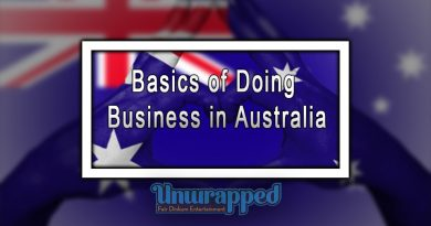 Basics of Doing Business in Australia