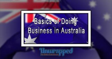 Basics of Doing Business in Australia