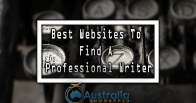 Best websites to find a professional writer