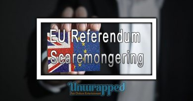 EU Referendum Scaremongering