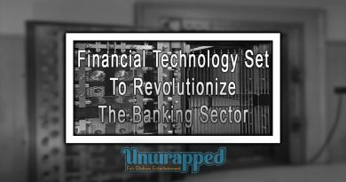 Financial Technology Set To Revolutionize The Banking Sector