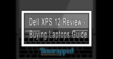 Dell XPS 12 Review - Buying Laptops Guide