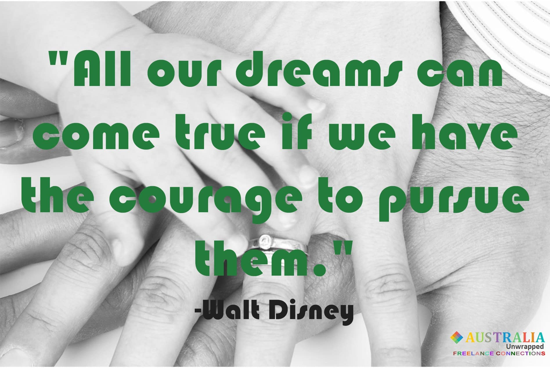 Motivational quotes on dreams