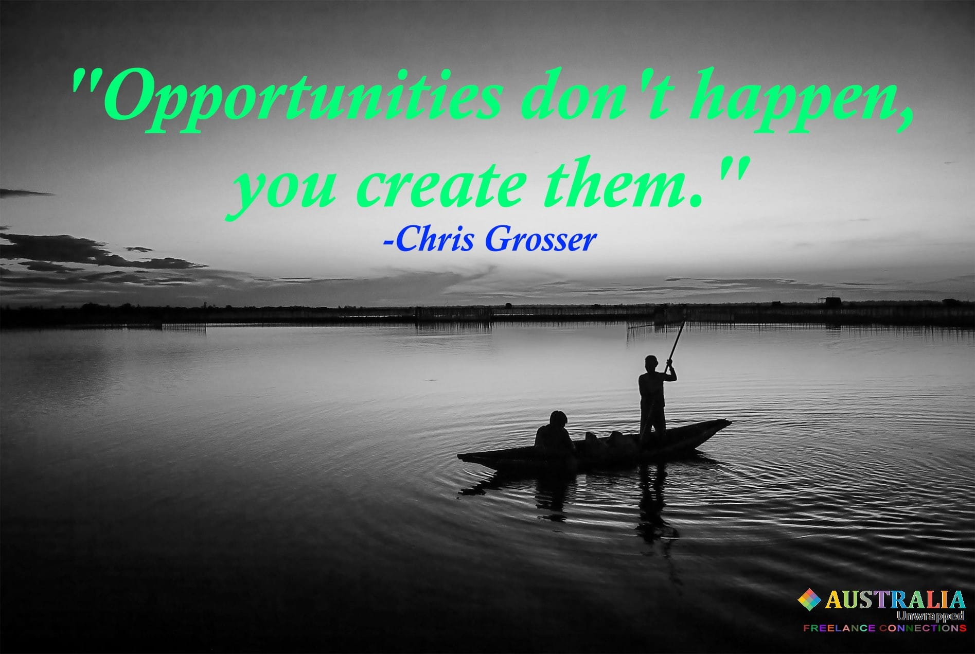 Best life quotes on opportunities