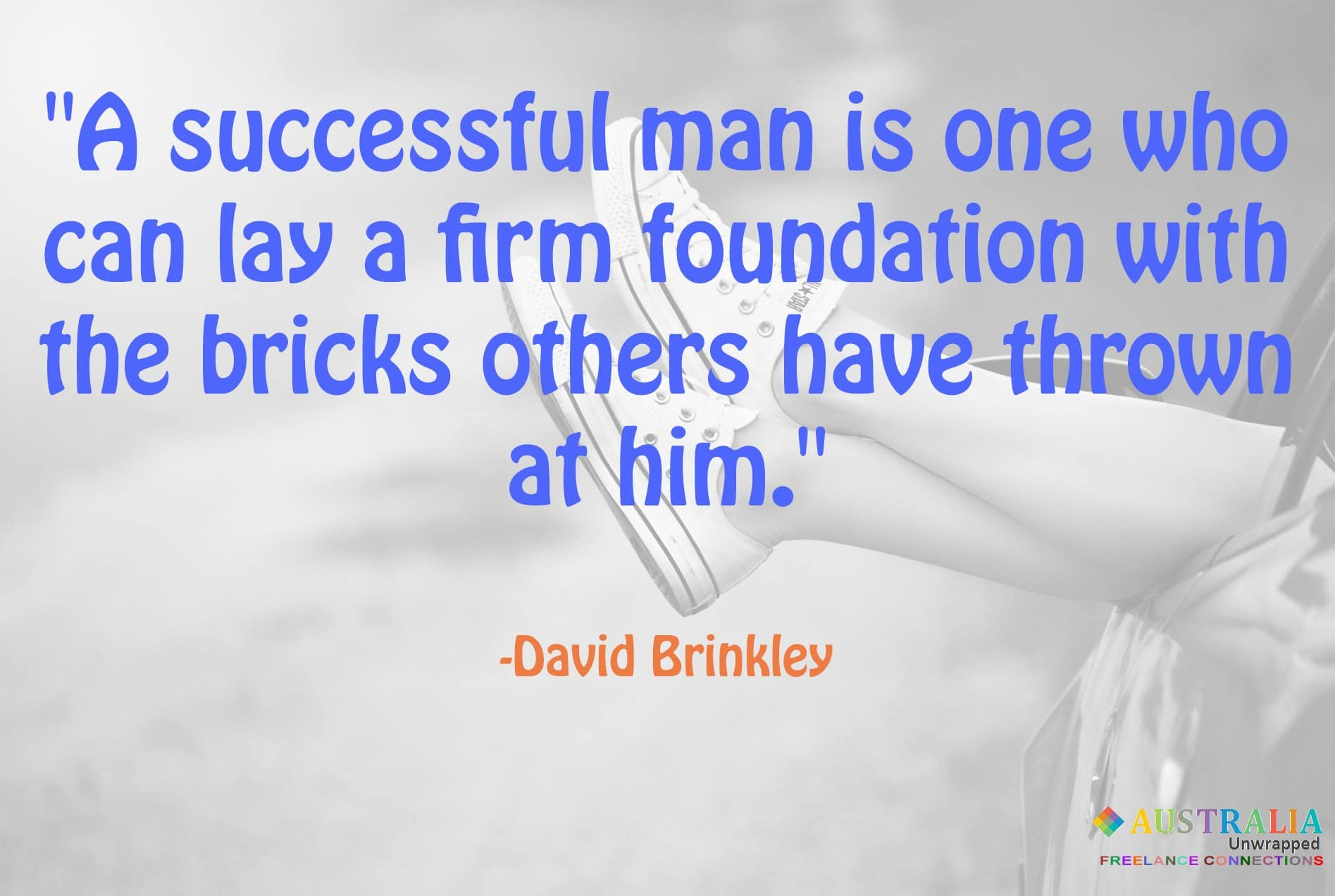 Inspirational & motivational quotes about successful man