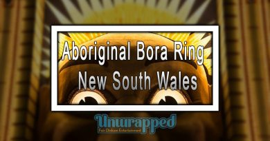 Aboriginal Bora Ring - New South Wales