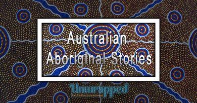 Australian Aboriginal Stories