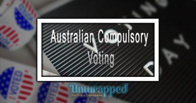 Australian Compulsory Voting