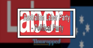 Australian Labor Party - Political Party