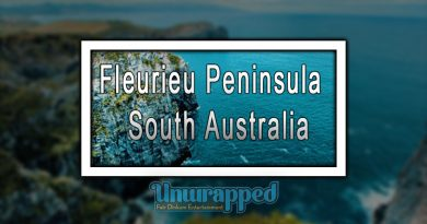 Fleurieu Peninsula - South Australia
