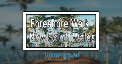 Foreshore Walk - New South Wales