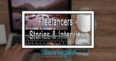Freelancers - Stories & Interviews